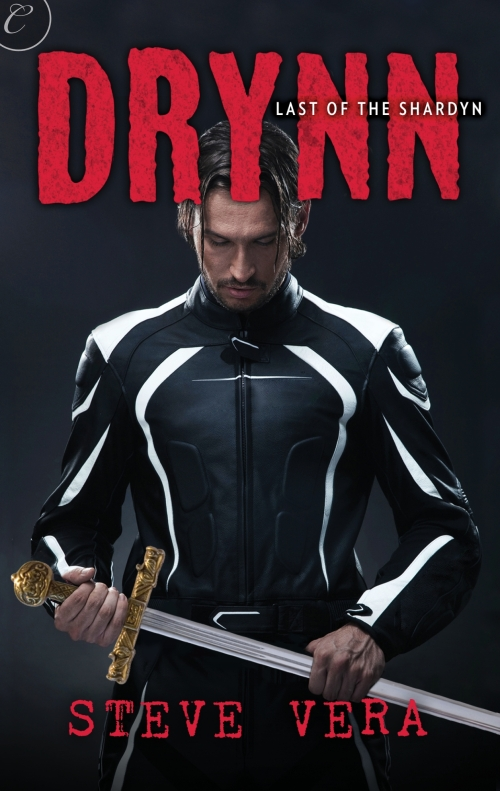 Cover for Drynn