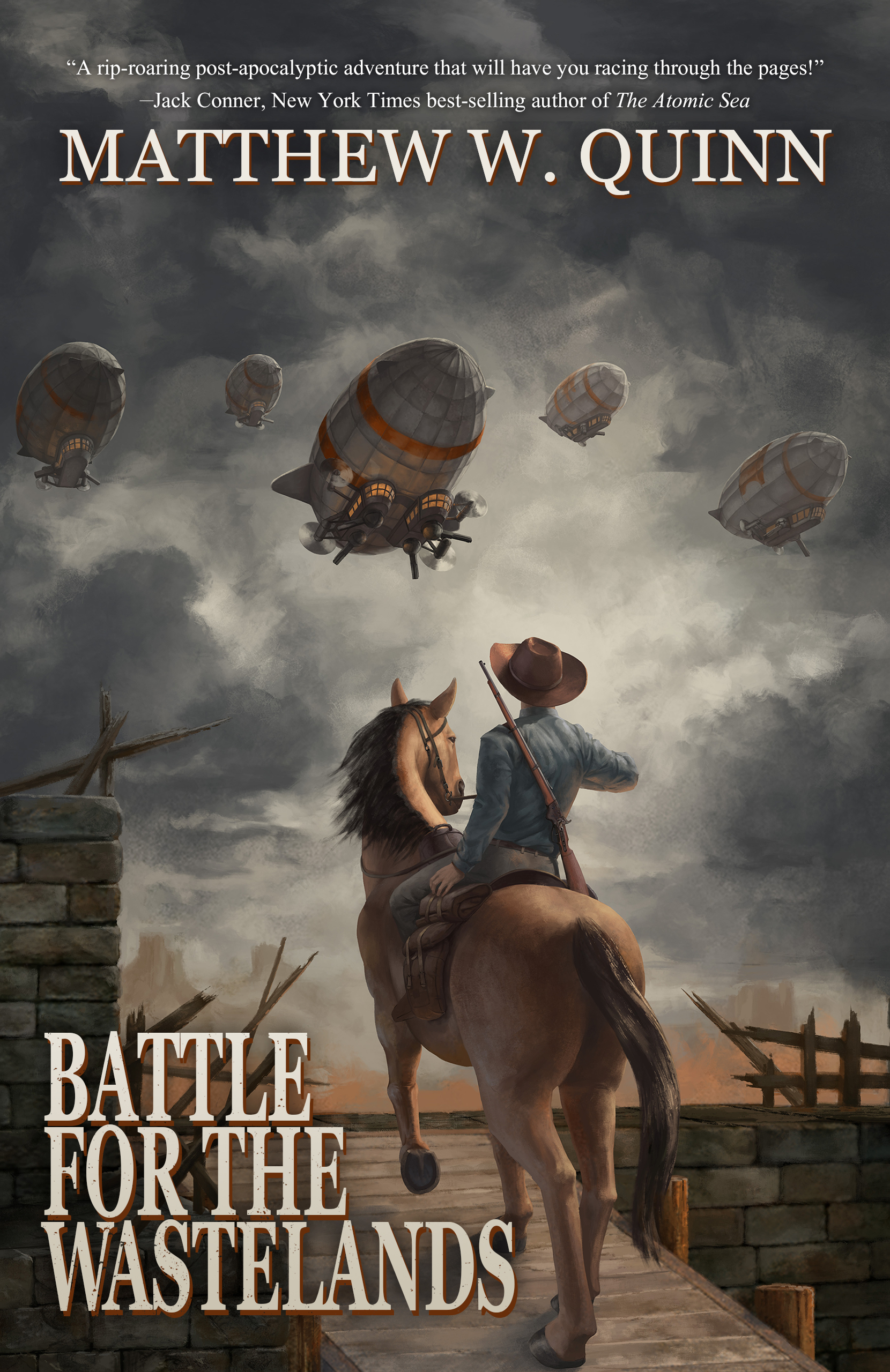 Battle E-Book Cover 2.0 With Certain Dimensions